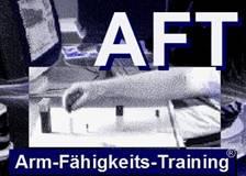 AFT - Logo